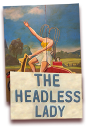 The Headless Lady